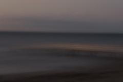 an evening on the beach 9